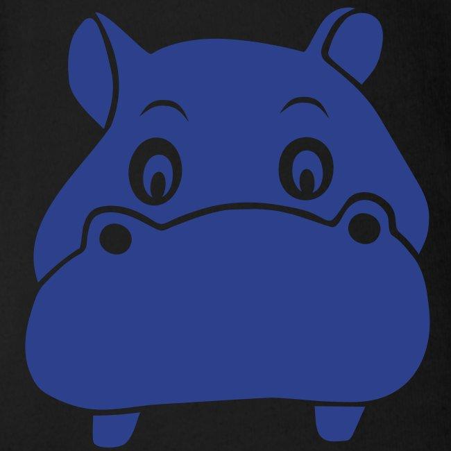 baby one piece hippo hippopotamus river horse afrika