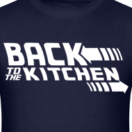 Design ~ Back to the Kitchen