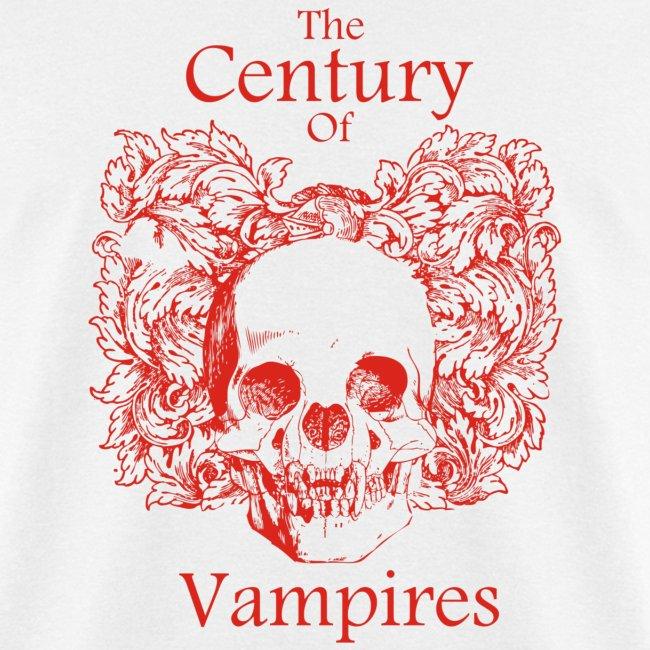 The Century Of Vampires