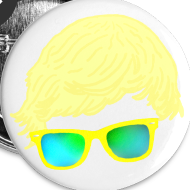 Design ~ Glasses small buttons