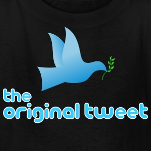 Children's Original Tweet - Kids' T-Shirt