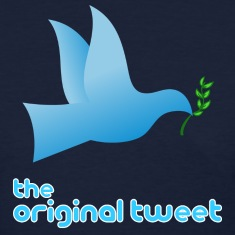 Original Tweet Women's T-Shirts