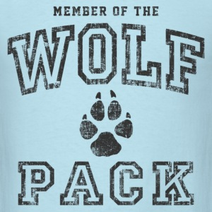 Wolf Pack T-Shirts - Men's T-Shirt