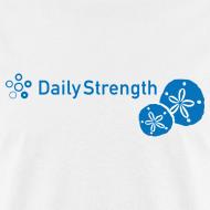 Design ~ DailyStrength Summer Haiku 2011 T-Shirt Men's