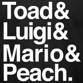 Design ~ Mario