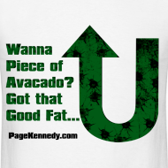 Design ~ Wanna Piece of Avacado