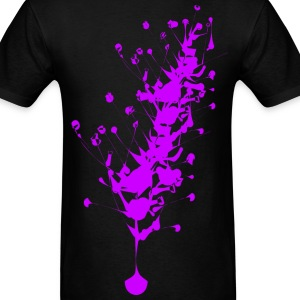 unique plants art Men's Standard Weight T-Shirt - Men's T-Shirt