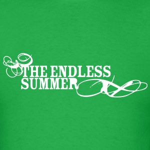 Endless Summer T-Shirts - Men's T-Shirt