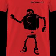 Design ~ Heavy Robot Overlord
