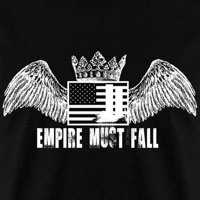 Empire Must Fall