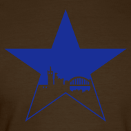 Design ~ Newcastle Long Sleeve: Star