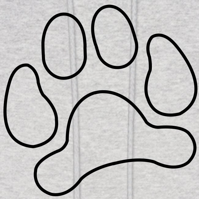 t-shirt lynx cat cougar paw cheetah animal track hunt hunter hunting