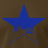 Design ~ Newcastle T-Shirt: Star