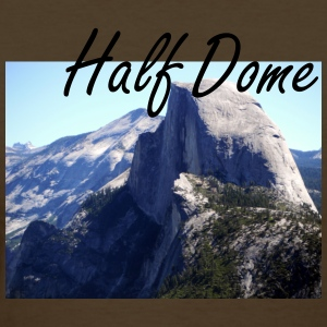 Half Dome - Women's T-Shirt