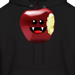 APPLE - Men's Hoodie
