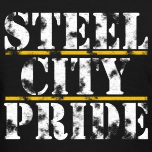 Steel City Pride Women's T-Shirts - Women's T-Shirt