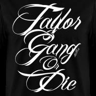 Design ~ TGOD Tshirt