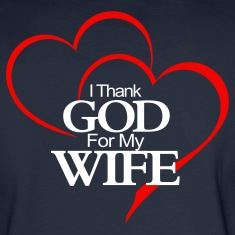 Thank God 4Wife Long