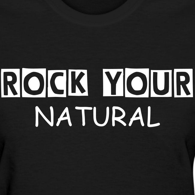 Rock Your Natural
