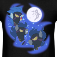 Design ~ Three Shadowbolt Moon by Rankao