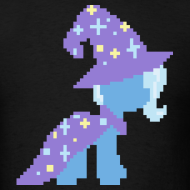 Design ~ Trixie pixel plain