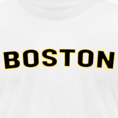 Boston T-Shirts