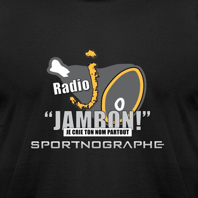 Radio J : La radio des Jambons