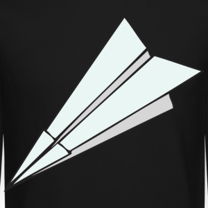 Taylor Gang Paper Plane Long Sleeve Shirts - stayflyclothing.com - Crewneck Sweatshirt