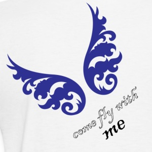 Come Fly With Me Women's T-Shirt - Women's T-Shirt