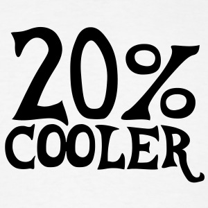 Brony 20% Cooler _v1 T-Shirts - Men's T-Shirt