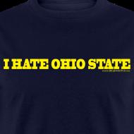 Design ~ I HATE OHIO STATE