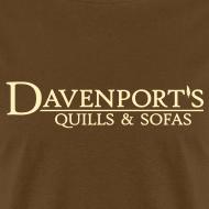 Design ~ Davenport