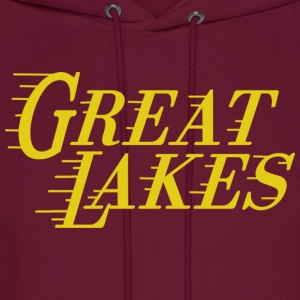 Great Lakes Hoodies - Men's Hoodie