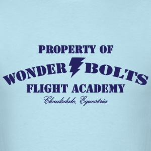Wonder Bolts Shirt - Men's - Men's T-Shirt
