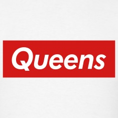 Queens Reigns Supreme T-Shirts