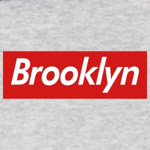 Brooklyn Reigns Supreme Hoodies - Men's Hoodie