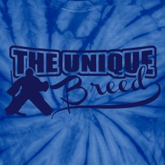 The Unique Breed (hockey goalies) T-Shirts