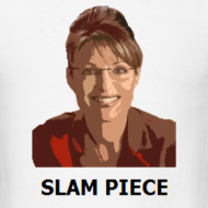 Design ~ Palin Slam Piece