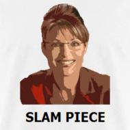 Design ~ Palin Slam Piece