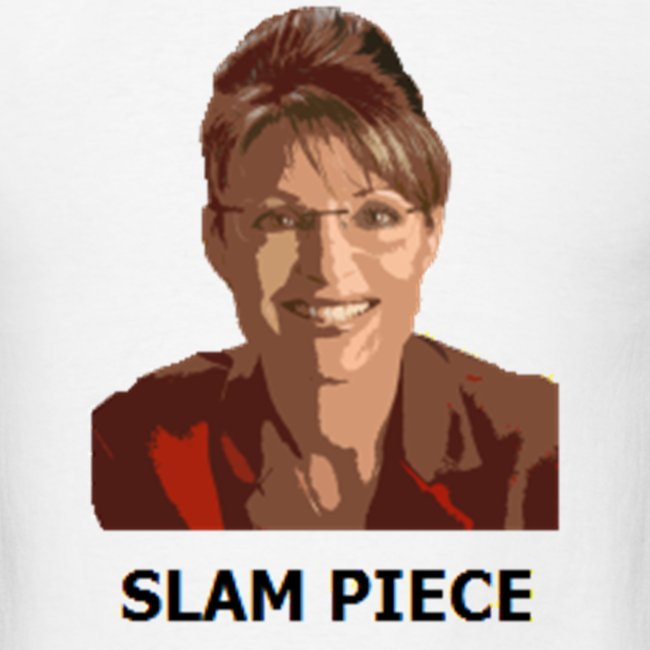 Palin Slam Piece