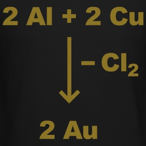 alchemy gold Long Sleeve Shirts - Crewneck Sweatshirt