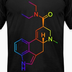 lsd t-shirt colored T-Shirts