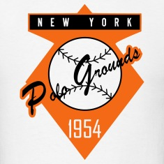 Polo Grounds 1954 (Standard Weight)