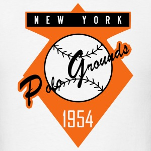 Polo Grounds 1954 (Standard Weight) - Men's T-Shirt