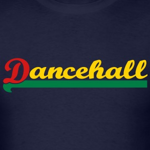 dancehall T-Shirts - Men's T-Shirt
