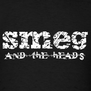 Smeg and the Heads - Men's T-Shirt