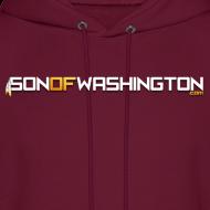 Design ~ Son Of Washington Hoodie