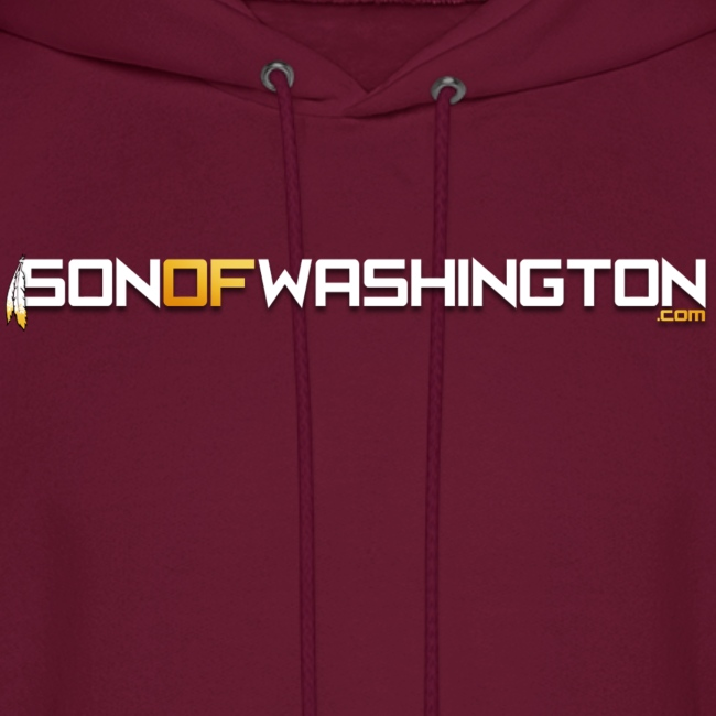Son Of Washington Hoodie
