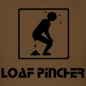 Loaf Pincher - Men's T-Shirt