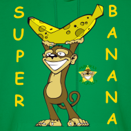 Design ~ Super Banana